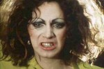 Holly Woodlawn in Trash