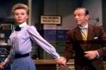Vera-Ellen and Fred Astaire in Belle of New York