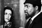 The Baroness and Thelonius Monk