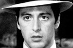 Al Pacino as Michael Corleone in The Godfather