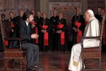 Nanni Moretti's 'We Have a Pope'