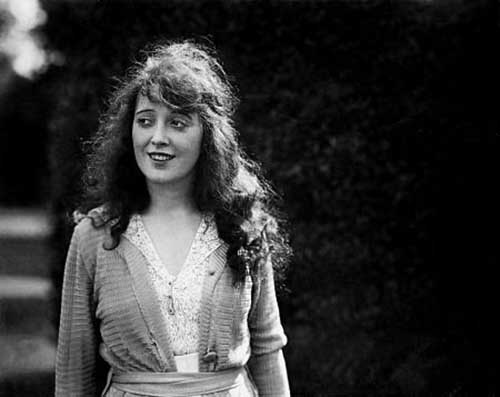 Erotica Mabel Normand naked (13 images) Porno, YouTube, panties