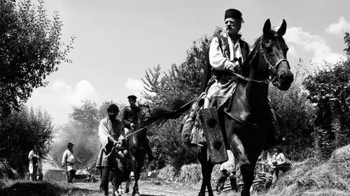 Aferim! (2015),, from Romania