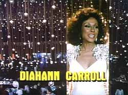 Diahann Carroll in Dynasty