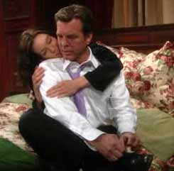 Jack Abbott in The Young and the Restless