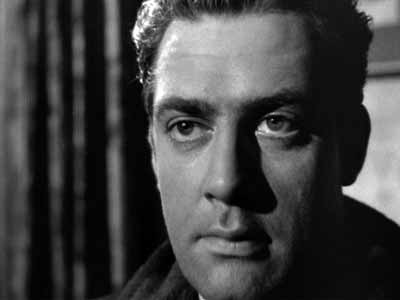 Raymond Burr in Desperate