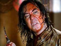 Anthony Wong in Ebola Syndrome