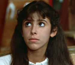 Angela in Sleepaway Camp