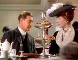Livesey and Deborah Kerr in Colonel Blimp