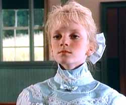 Sarah Polley in Avonlea