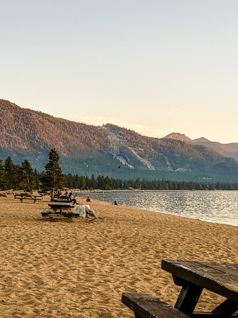 Things to do in Lake Tahoe in Fall – Bright Lights of America