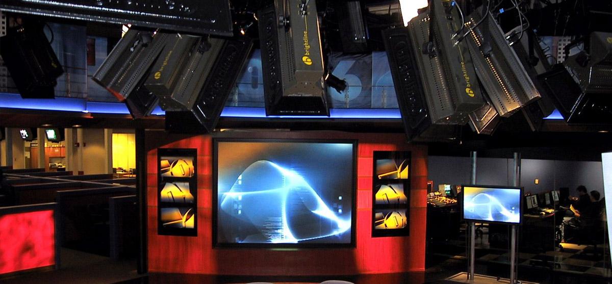 studio lighting brightline