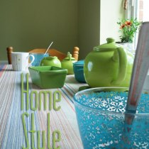 Home style image
