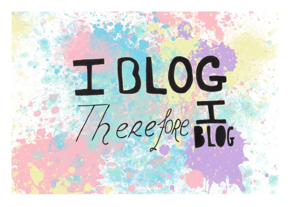 Printable blog art