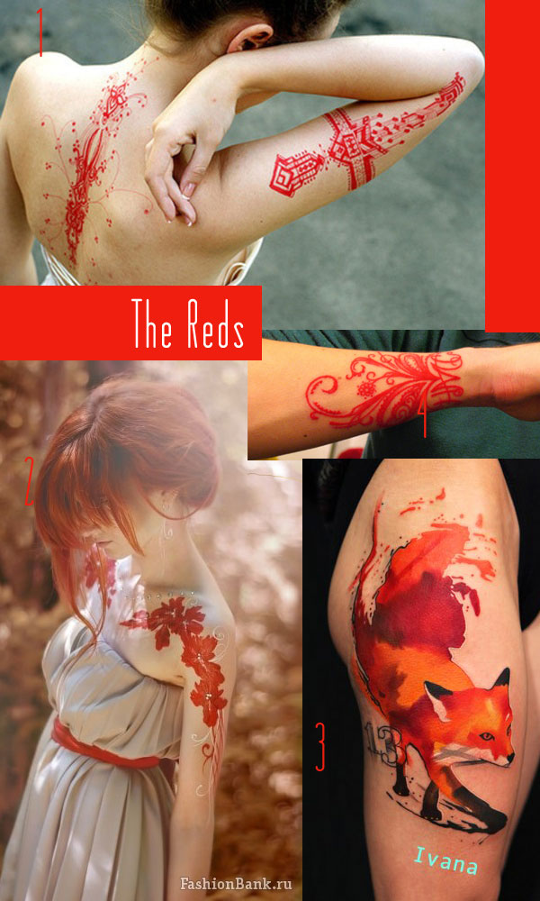 Tattoo Inspiration 2