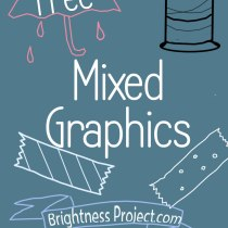 Free graphics pack