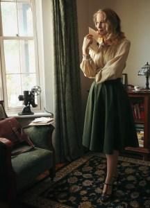 Sweetest Swing Skirt: Call Me Valerie
