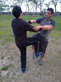 Wing Chun Training 2014 05 15_05
