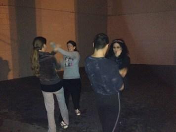 Wing Chun Training 2014 05 22_06