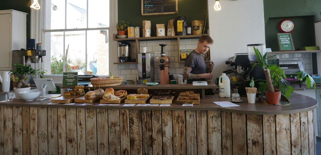 brighton, hove, coffee, speciality, artisan, shop, cafe, store, food, drink, 2018, down, to, earth, palmeira, square