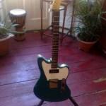 Bowler - Telemaster Custom Electric Guitar
