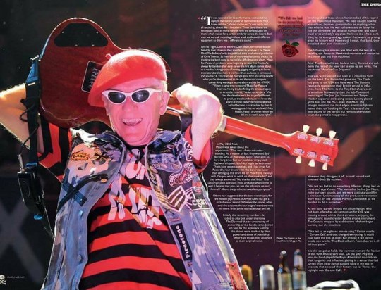 Captain Sensible EverTune