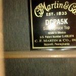 Martin DCPA5K
