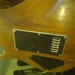 PRS Guitar EverTune Fitting
