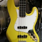 Relic Custom Jazz Bass