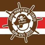 John Martens Crew - FC ST. PAULI POLISH SUPPORTERS