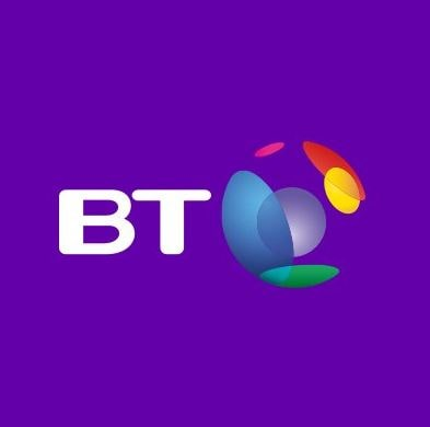 Consultant - Contractor Experience: BT logo