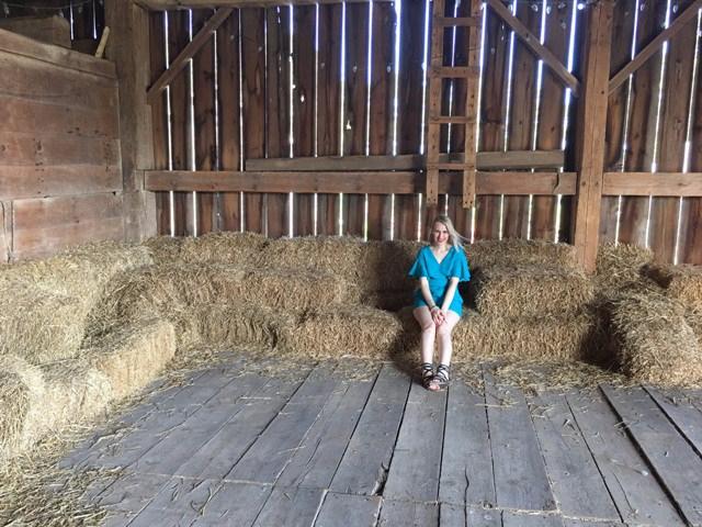 Chadsey's Winery Barn