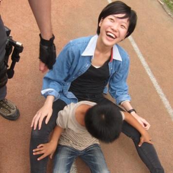 Volunteer Ichi