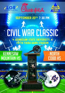 Civil War Classic Poster smallUPDATED