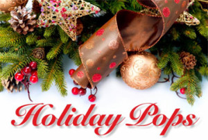 GSO Holiday Pops Concert