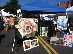 artists market items