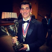 State Champion, Male Solo