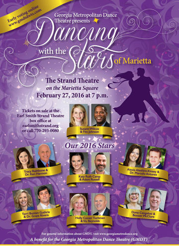 GMDT Dancing with Stars