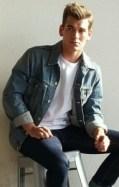 Zach Jacket