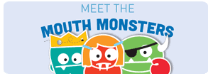 mouth-monsters