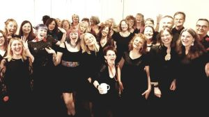 A photo of Bright Soul Choir