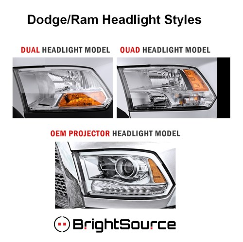 small resolution of 9012 low beam led conversion kit diagram