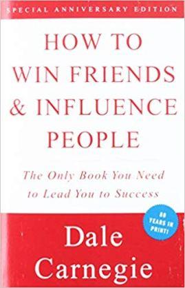 win friends & influence people