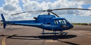Helicopter Tour of the Big Island Incentive Trip Activities Itinerary