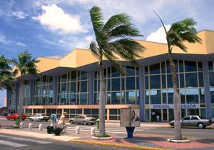 Queen-Beatrix-International-Airport