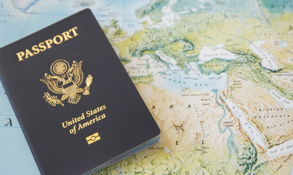 When planning programs in Mexico, make sure your attendees have their passports