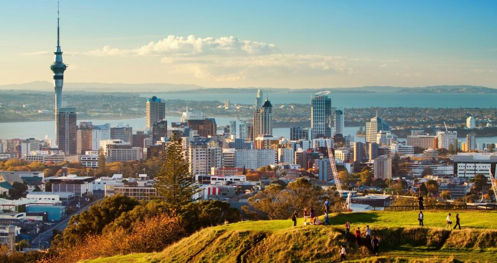 This is the perfect time to plan an incentive trip to Auckland