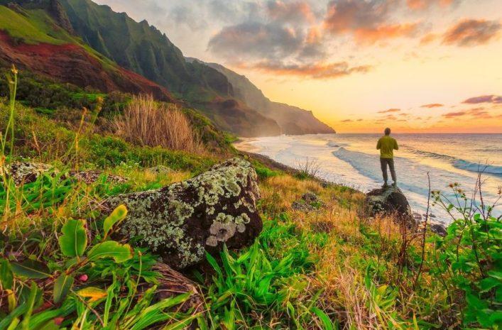 hawaii island trip