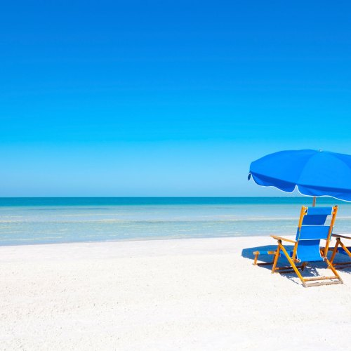 New Domestic Incentive Trip - Clearwater, FL