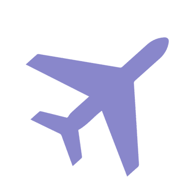 incentive travel plane